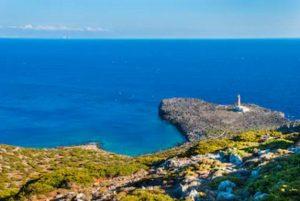 Isla de Antikythera