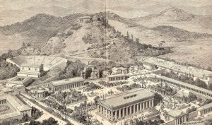 Historia del Mecanismo de Antikythera