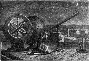 quien hizo el mecanismo de Antikythera