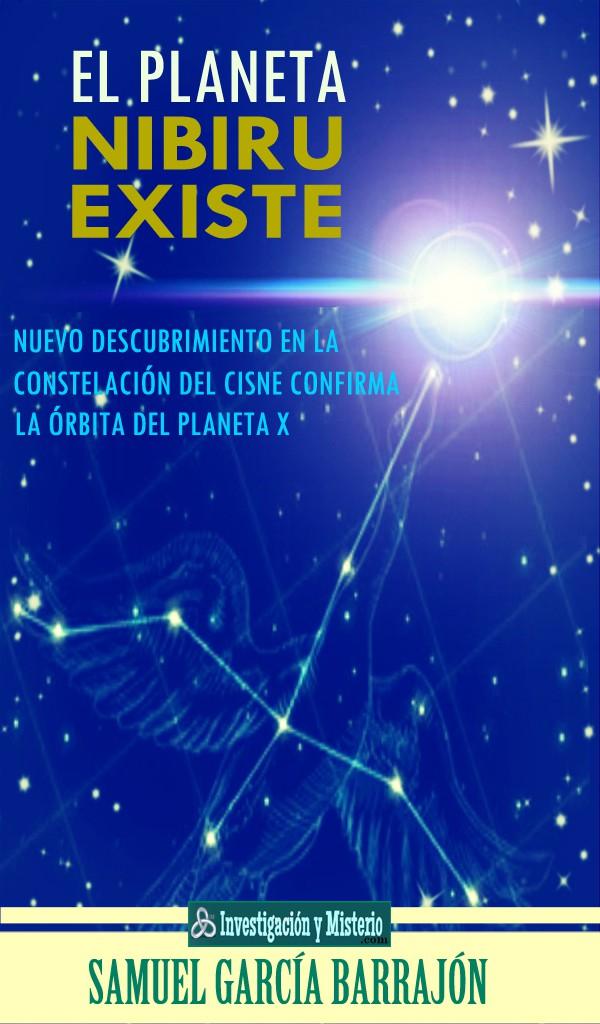 PORTADA EBOOK EL PLANETA NIBIRU EXISTE