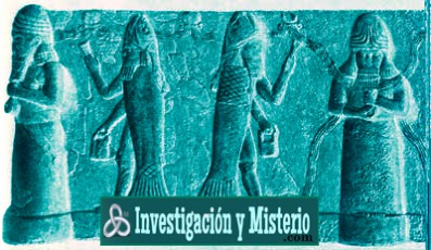 extraterrestres sumerios