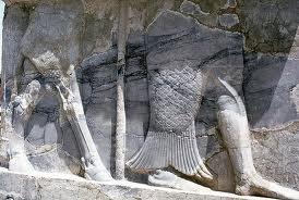 sumerios extraterrestres