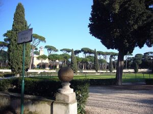 Jardines de Lúculo