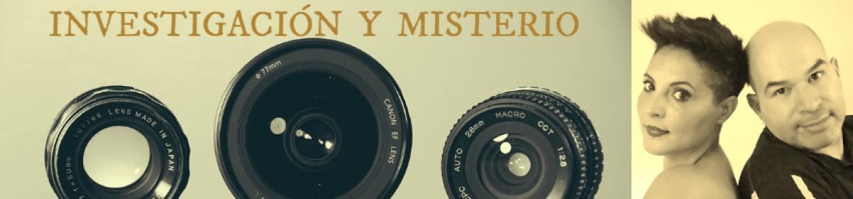 Investigacion y Misterio