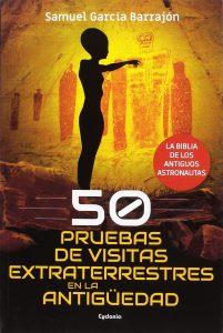 extraterrestres en la antigüedad