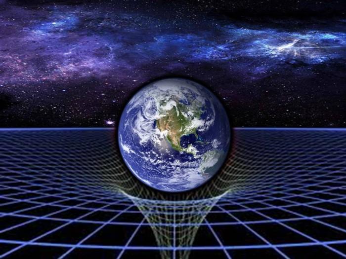 Detectan las ondas gravitatorias que precedieron al Big Bang