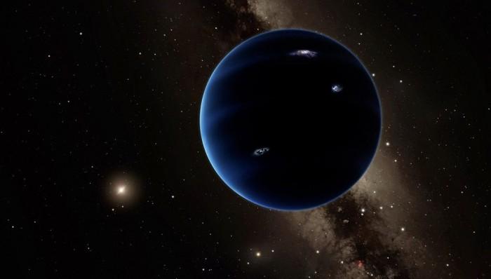 La NASA dice que nuestro sistema solar tiene un noveno planeta
